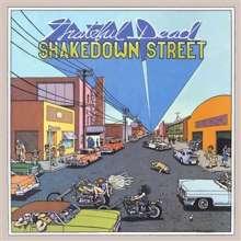 Grateful Dead: Shakedown Street (Digipack), CD