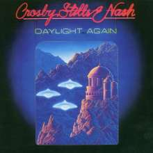 Crosby, Stills & Nash: Daylight Again (Expanded & Remastered), CD