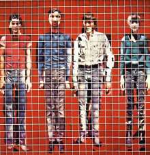 Talking Heads: More Songs About Buildings And Food (Deluxe-Edition), 2 CDs