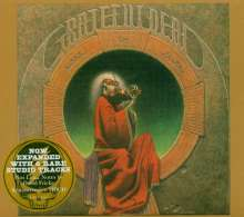 Grateful Dead: Blues For Allah (Expanded & Remastered), CD