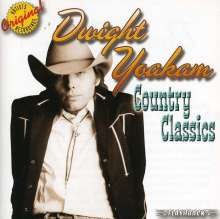 Dwight Yoakam: Country Classics, CD