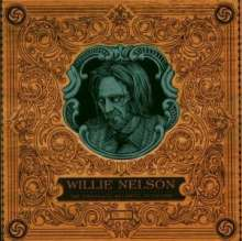 Willie Nelson: The Complete Atlantic Sessions, 3 CDs