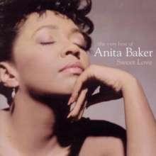 Anita Baker: Sweet Love - The Very Best Of Anita Baker, CD