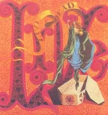 Grateful Dead: Live / Dead, 2 LPs