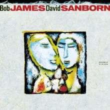 Bob James (geb. 1939): Double Vision, CD