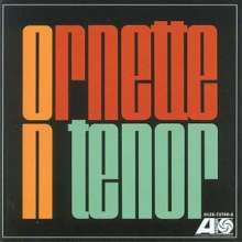 Ornette Coleman (1930-2015): Ornette On Tenor, CD