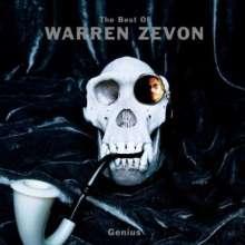 Warren Zevon: Genius: The Best Of Warren Zevon, CD