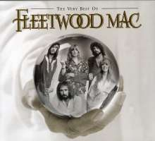 Fleetwood Mac: The Very Best Of Fleetwood Mac (Expanded & Remastered), 2 CDs