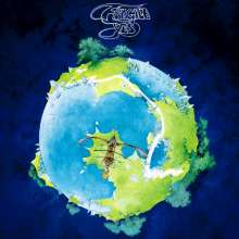 Yes: Fragile (Expanded & Remastered), CD