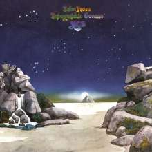 Yes: Tales From Topographic Oceans, 2 CDs