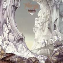 Yes: Relayer (Expanded & Remastered), CD