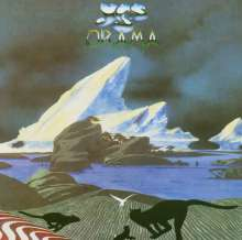 Yes: Drama (Expanded & Remastered), CD