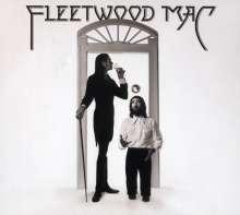Fleetwood Mac: Fleetwood Mac (Expanded & Remastered), CD
