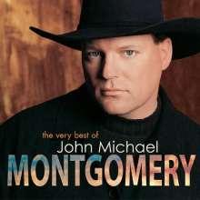John Michael Montgomery: Very Best Of John Michael Montgomery, CD