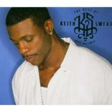 Keith Sweat: Make You Sweat - The Best Of Keith Sweat, CD