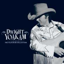 Dwight Yoakam: Platinum Collection, CD