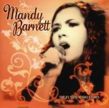 Mandy Barnett: Platinum Collection, CD
