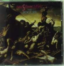 Pogues: Rum Sodomy & The Lash, CD