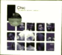 Chic: Definitive Groove Collection, 2 CDs