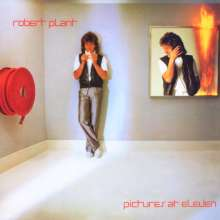 Robert Plant: Pictures At Eleven (Expanded & Remastered), CD