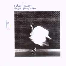 Robert Plant: The Principle Of Moments (Expanded & Remastered), CD