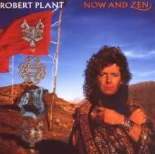 Robert Plant: Now And Zen (Expanded & Remastered), CD
