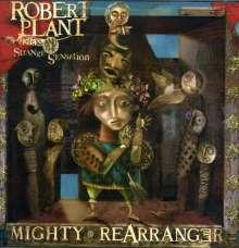 Robert Plant: Mighty Rearranger, CD