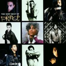 Prince: The Very Best Of Prince, CD