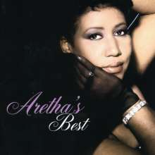 Aretha Franklin: Aretha's Best [us Impor, CD