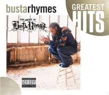 Busta Rhymes: Total Devastation - The Best Of..., CD