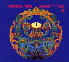 Grateful Dead: Anthem Of The Sun (Expanded & Remastered), CD