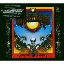 Grateful Dead: Aoxomoxoa (Expanded & Remastered), CD