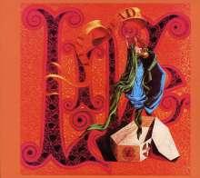 Grateful Dead: Live / Dead, CD