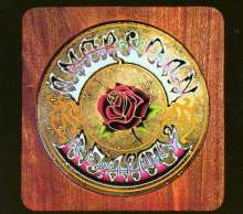 Grateful Dead: American Beauty (Expanded & HDCD-Remastered), CD
