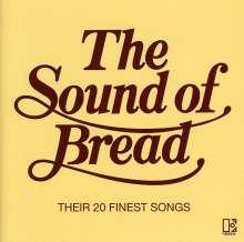 Bread: The Sound Of Bread, CD