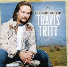 Travis Tritt: Very Best Of Travis Tritt, CD