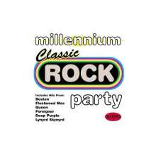Millenium - Classic Rock Party, CD