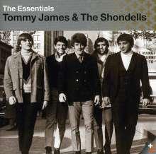 Tommy James: Essentials Series, CD