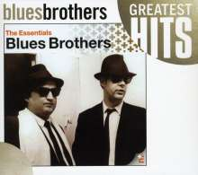 The Blues Brothers Band: The Essentials, CD