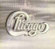 Chicago: Chicago II (Expanded & Remastered), CD