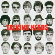 Talking Heads: The Best Of Talking Heads, CD