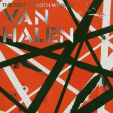 Van Halen: The Best Of Both Worlds, 2 CDs