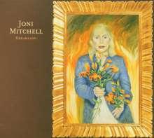 Joni Mitchell: Dreamland, CD