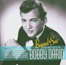 Bobby Darin: Beyond The Sea - The Very Best Of Bobby Darin, 2 CDs