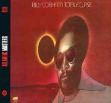 Billy Cobham (geb. 1944): Total Eclipse, CD