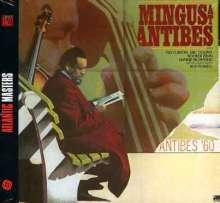 Charles Mingus (1922-1979): Mingus At Antibes, CD