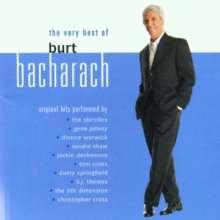 Burt Bacharach: The Very Best Of Burt Bacharach, CD