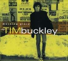 Tim Buckley: Morning Glory - The Tim Buckley Anthology, 2 CDs