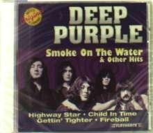 Deep Purple: Smoke On The Water & Othe, CD