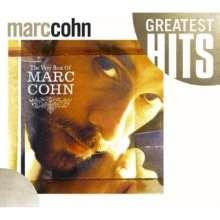 Marc Cohn: Greatest Hits, CD